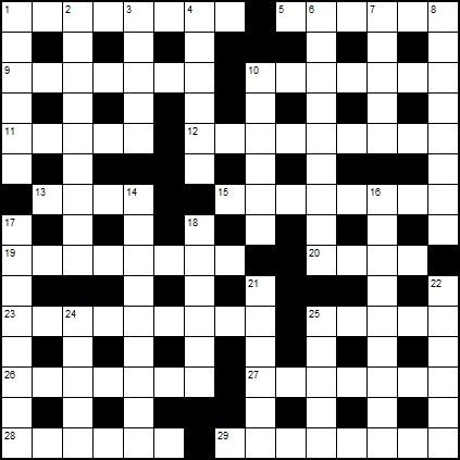 crossword puzzle solver - crossword puzzle tracker